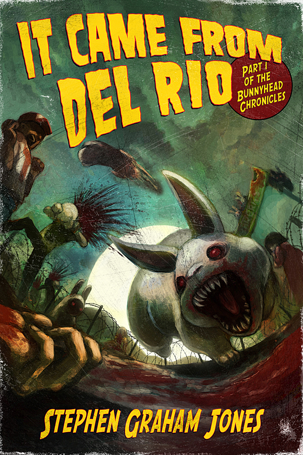 Del Rio Cover