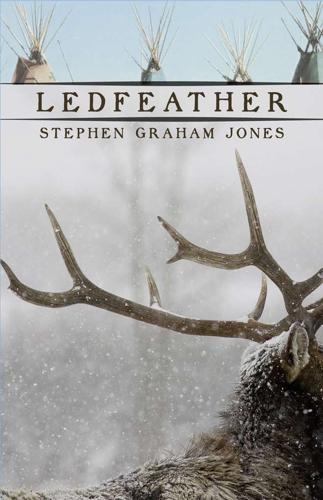 ledfeather cover