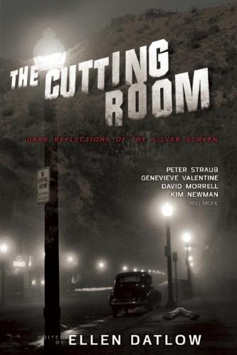 Cutting Room