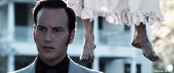 Last Horror Movie Watched - Page 2 Conjure4