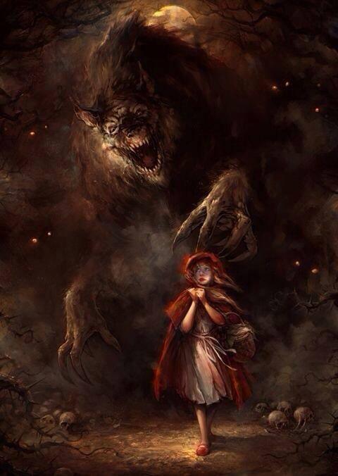 wolf red (blaz porenta)