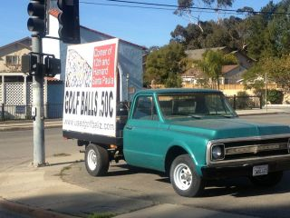 181078356_chevy-trcuk-flat-bed-truck-1969-chevrolet-truck-classic-