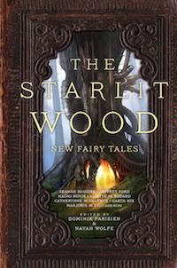 Starlit Wood