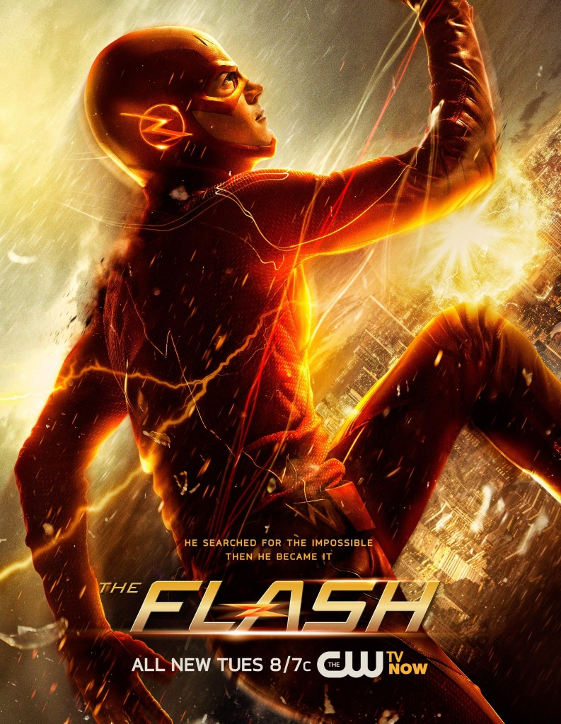 The_Flash_TV_Series_Poster-7
