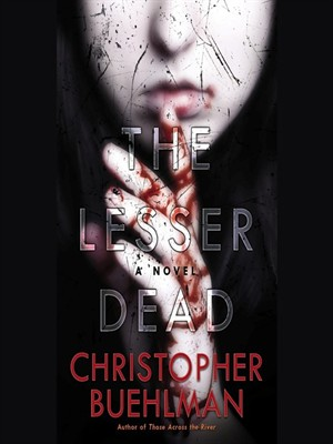 the-lesser-dead-book-review