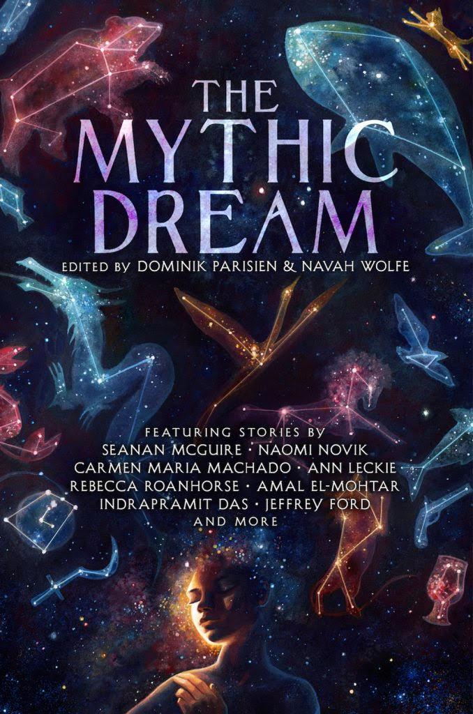 Mythic Dream